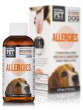 Dog: Allergies - 4 fl. oz (118 ml)
