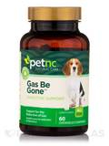 Gas Be Gone™ Digestive Support, Liver Flavor - 60 Chewables