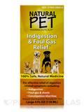 Dog Indigestion & Foul Gas Reliever 4 fl. oz