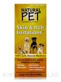 Dog Skin & Itch Irritations 4 fl. oz