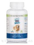 DogGeviti for Larger Dogs Over 50 lbs - 60 Tablets
