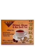 Dong Quai & Red Date Tea BOX OF 10 BAGS