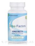 Dopa Factors - 60 Capsules
