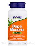 DOPA Mucuna 90 Vegetarian Capsules
