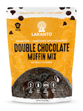 Double Chocolate Muffin Mix (Sugar Free) - 7.06 oz (200 Grams)