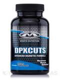 DPXCUTS Diuretic - 120 Capsules