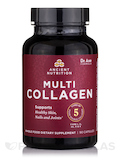 Dr. Axe Multi Collagen Protein - 90 Capsules