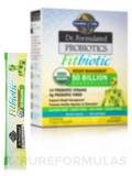 Dr. Formulated Probiotics Fitbiotic™ - 20 Packets (0.15 oz / 4.2 Grams each)