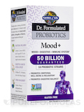 Dr. Formulated Probiotics Mood+ - 60 Vegetarian Capsules