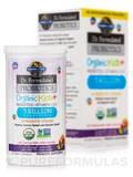 Dr. Formulated Probiotics Organic Kids+ 5 Billion CFU, Berry Cherry Flavor (Shelf Stable) - 30 Chewa
