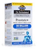 Dr. Formulated Probiotics Prostate+ (Shelf Stable) - 60 Vegetarian Capsules