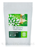 Dr. Group's Foot Pads - 10 Foot Pads