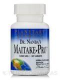 Dr. Nanba's Maitake Pro 1050 mg - 30 Tablets