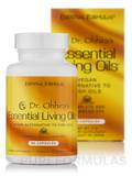 Dr. Ohhira's Essential Living Oils® 60 Gels