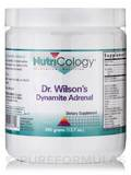 Dr. Wilson's Dynamite Adrenal Powder - 13.7 oz (390 Grams)