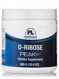 D-Ribose with Peak ATP - 10.9 oz (309 Grams)