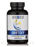 Driftoff - 60 Veggie Capsules