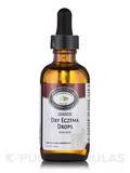 Dry Eczema Drops 2 oz (60 ml)
