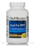 Dual-Tox DPO - 240 Vegetable Capsules