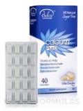 Dulce™ Nutritionals Calcium Plus Vitamin D 40 Chewables
