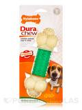 Dura Chew® Double Action® Chew (Wolf Dogs, Up To 35 Lbs / 16 Kg), Bacon Flavor - 1 Count