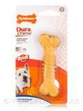 Dura Chew® Textured Bone, Raised Ridges & Nubs (Regular Dogs, Up To 25 Lbs, 11 Kg), Chicken Flavor -