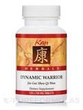 Dynamic Warrior 120 Tablets