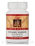Dynamic Warrior - 60 Tablets