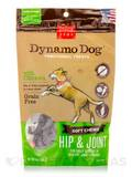 Dynamo Dog® Functional Soft Chew Treats Hip & Joint, Chicken Flavor - 14 oz (396 Grams)