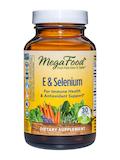 E & Selenium 30 Tablets