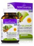 E + Selenium Food Complex™ - 60 Vegetarian Capsules
