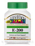 E-200 110 Softgels