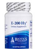 E-200 Hy™ 120 Softgel Capsules