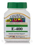 E-400 110 Softgels