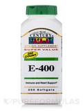 E-400 Super Value 250 Softgels