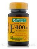 E-400 I.U. (Mixed Tocopherols) - 100 Softgels
