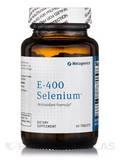 E-400 Selenium - 60 Tablets