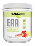 EAA Natural Powder, Strawberry Lemonade Flavor - 0.88 lb (401 Grams)