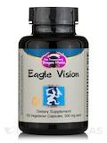 Eagle Vision - 100 Vegetarian Capsules
