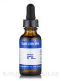 Ear Drops 1 oz