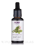 NOW® Solutions - Ear Oil Relief - 1 fl. oz (30 ml)