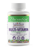 Earth's Blend® One Daily Superfood Multi-Vitamin (No Iron) - 120 Vegetarian Capsules