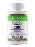 Earths Blend® Zinc - 90 Vegetarian Capsules