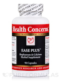 Ease Plus (Bupleurum & Dragon Bone) - 90 Tablets
