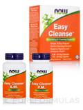 Easy Cleanse (60 AM & 60 PM) 120 Vegetarian Capsules