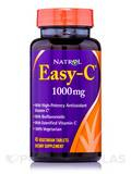 Easy-C 1000 mg with Bioflavonoids 45 Vegetarian Tablets
