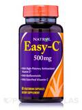 Easy-C 500 mg with Bioflavonoids 60 Vegetarian Capsules