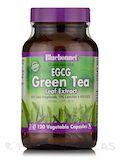 ECGC Green Tea Leaf Extract - 120 Vegetable Capsules
