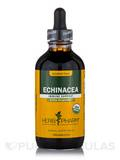 Echinacea Alcohol-Free - 4 fl. oz (118.4 ml)