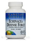 Echinacea Defense Force 784 mg - 90 Tablets